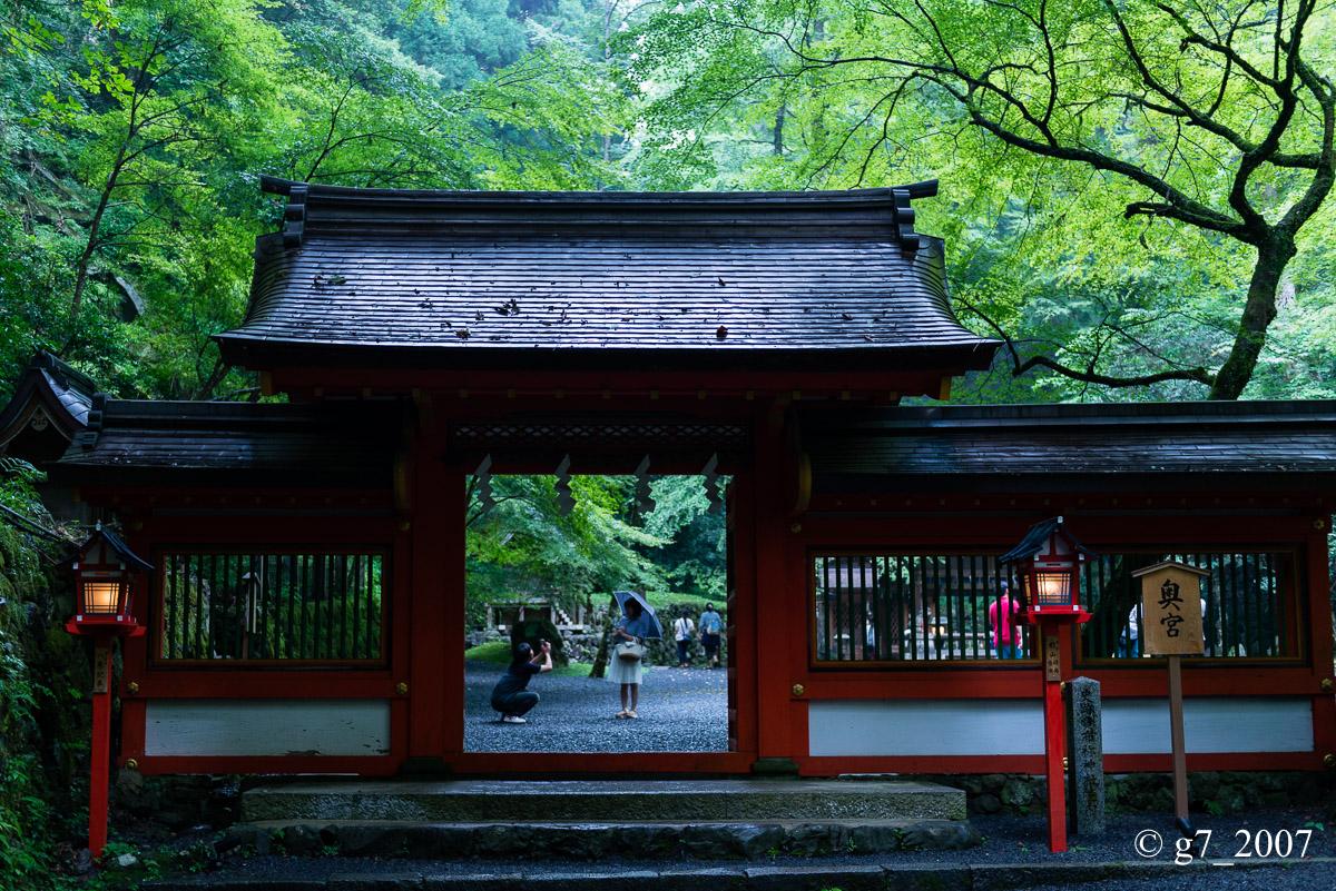 貴船神社 〜3〜_f0152550_163622100.jpg