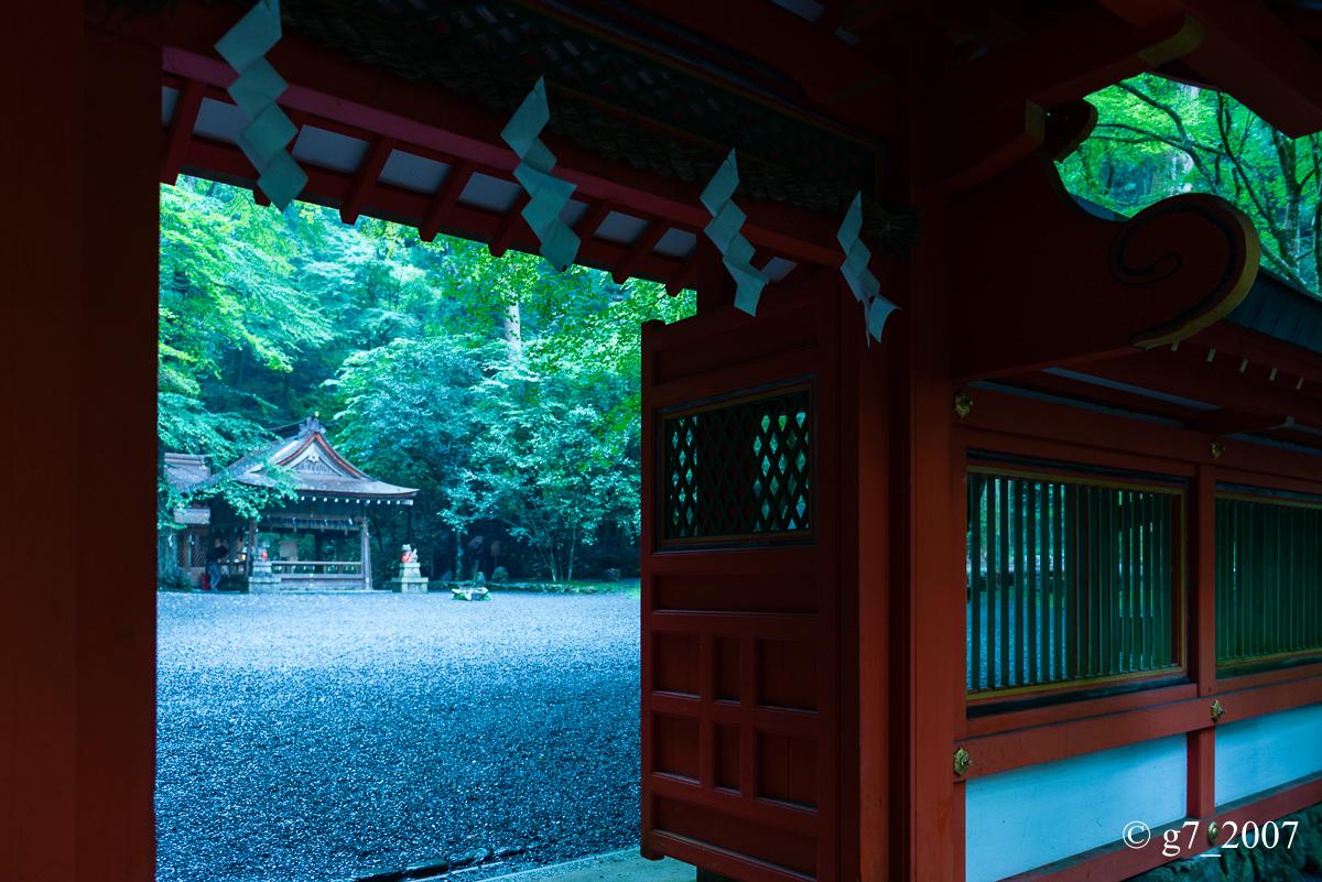 貴船神社 〜3〜_f0152550_16362320.jpg