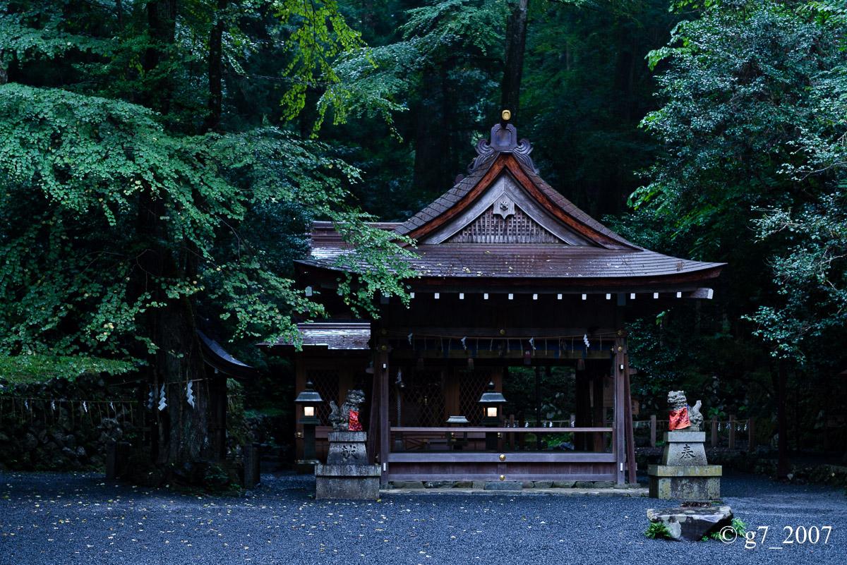 貴船神社 〜3〜_f0152550_16365015.jpg