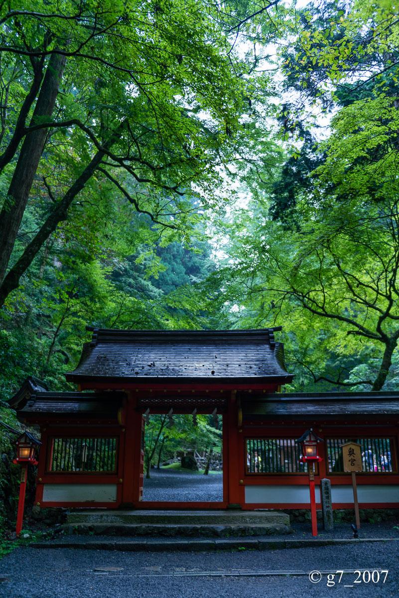 貴船神社 〜3〜_f0152550_1636936.jpg