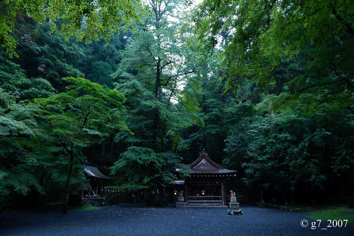 貴船神社 〜3〜_f0152550_1637013.jpg