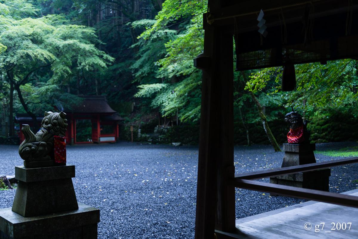 貴船神社 〜3〜_f0152550_16373022.jpg