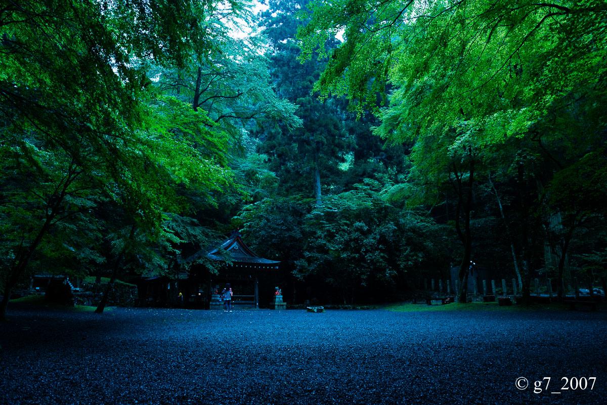 貴船神社 〜3〜_f0152550_16385592.jpg