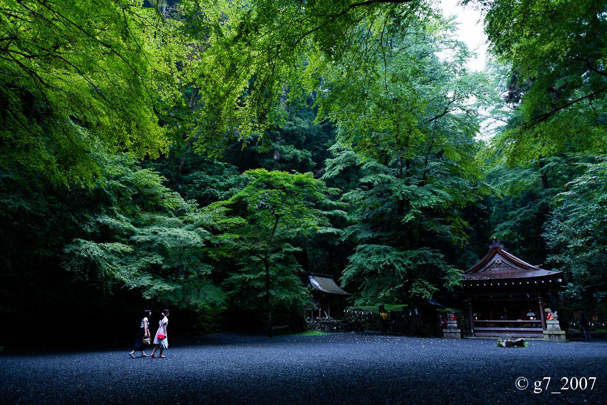 貴船神社 〜3〜_f0152550_16385888.jpg