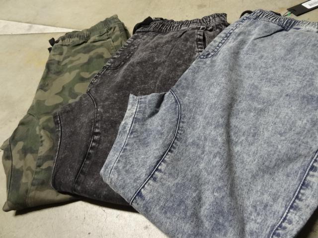 ZANEROBE JOGGER PANTS STYLE!!!_a0221253_2032508.jpg