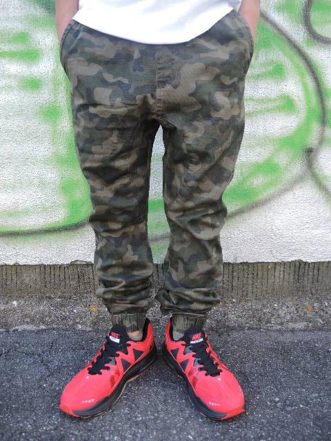 ZANEROBE JOGGER PANTS STYLE!!!_a0221253_21232953.jpg