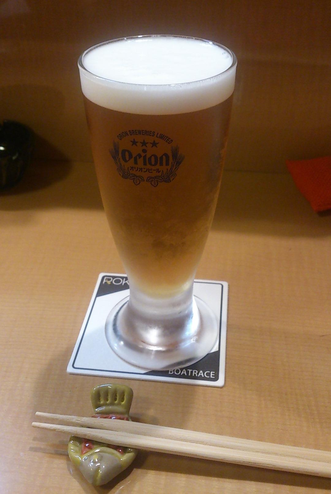 琉球小料理 つぼや @新橋_c0100865_10052537.jpg