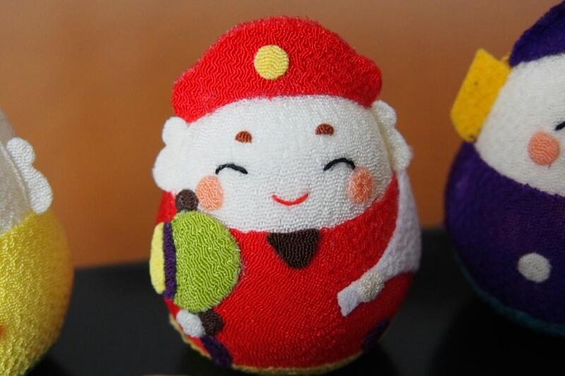 ショートコント、七福神_b0106766_13141187.jpg