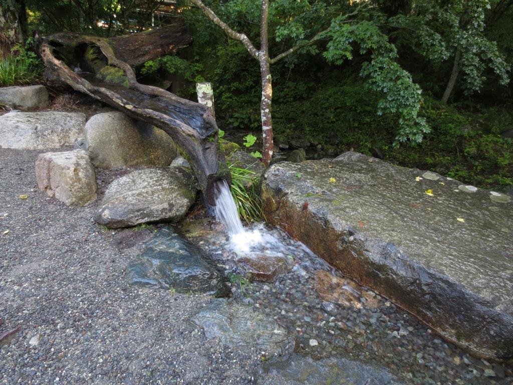 道志村の山伏オートキャンプ場_c0310571_08442785.jpg