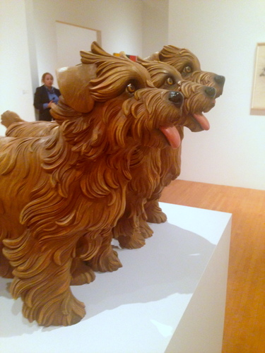 MOCA(ロサンゼルス現代美術館)_d0233672_13553343.jpg
