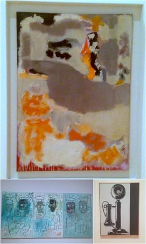 MOCA(ロサンゼルス現代美術館)_d0233672_14292626.jpg