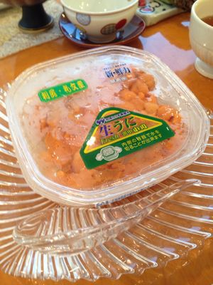 海鮮祭り…和食でおもてなし_e0326573_20281498.jpg