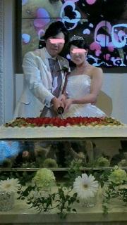 素晴らしき結婚式_f0168392_23081704.jpg
