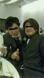 素晴らしき結婚式_f0168392_23095160.jpg