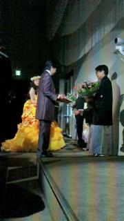 素晴らしき結婚式_f0168392_23161267.jpg
