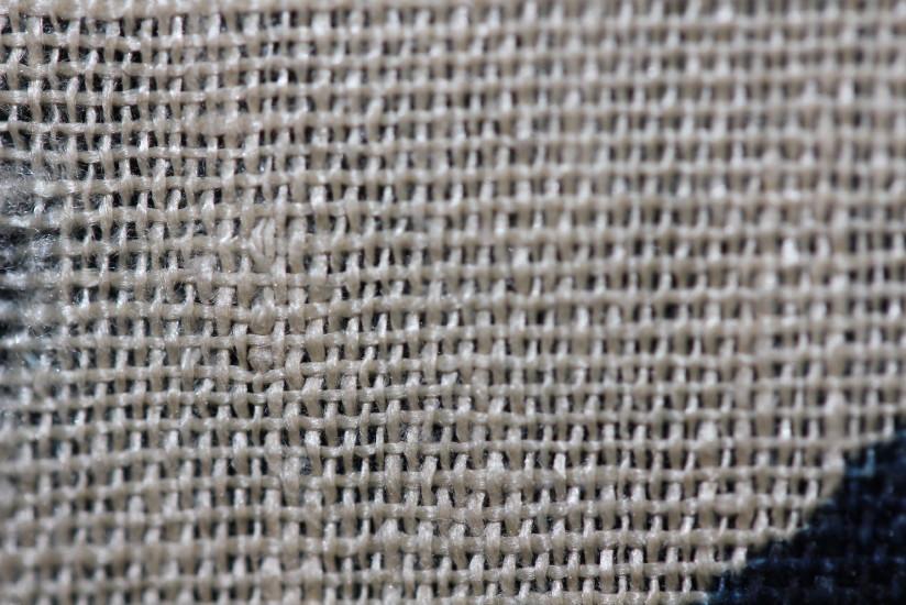 古布 木綿 夜着 麻 Cotton hemp Yogi Japanese Antique Textile_c0325097_15403263.jpg