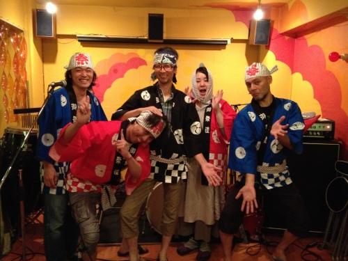 宴の後〜ブレルナ祭りレポート完結編 (写真、多数掲載しましたよ)〜_b0080104_20231339.jpg