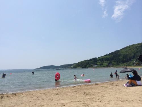 夏休み IN 能登島♪_f0051306_18112583.jpg