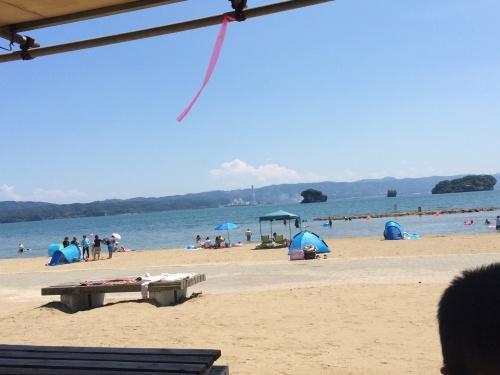 夏休み IN 能登島♪_f0051306_18122620.jpg