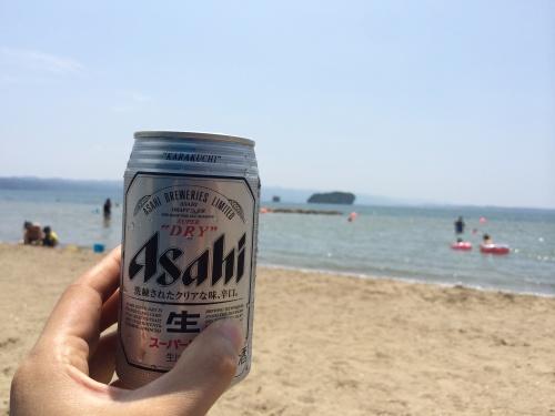 夏休み IN 能登島♪_f0051306_18150659.jpg