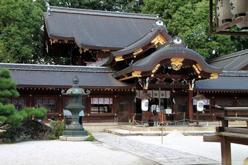 あぶり餅で一休み 今宮神社_e0048413_18445759.jpg