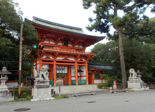 あぶり餅で一休み 今宮神社_e0048413_184479.jpg