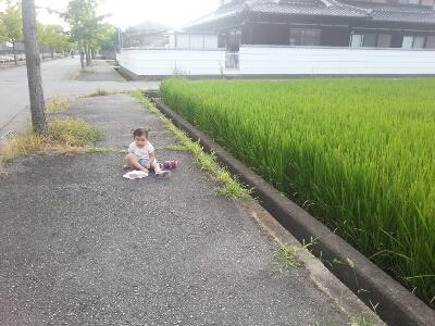 お散歩_e0136815_16484274.jpg