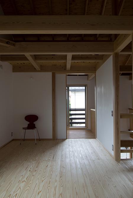 板土間の家(東久留米)_b0038919_16152345.jpg