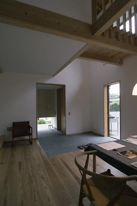 板土間の家(東久留米)_b0038919_1615386.jpg