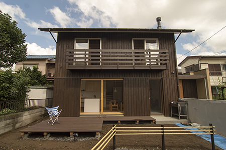 板土間の家(東久留米)_b0038919_16155025.jpg