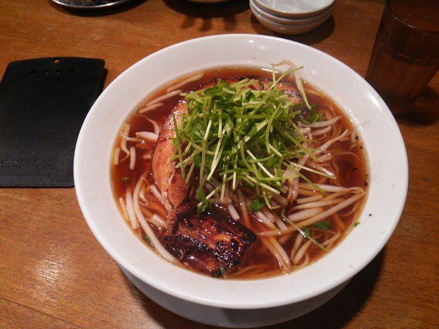 太肉ラーメン@万豚記_a0117520_22285292.jpg