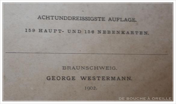 SCHUL-ATLAS ドイツ製の古い地図帳_d0184921_1341744.jpg