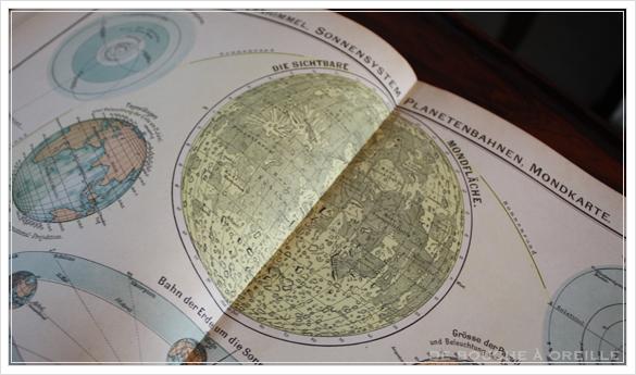 SCHUL-ATLAS ドイツ製の古い地図帳_d0184921_13515113.jpg