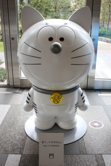 【虎ノ門ヒルズ】_f0348831_00092588.jpg
