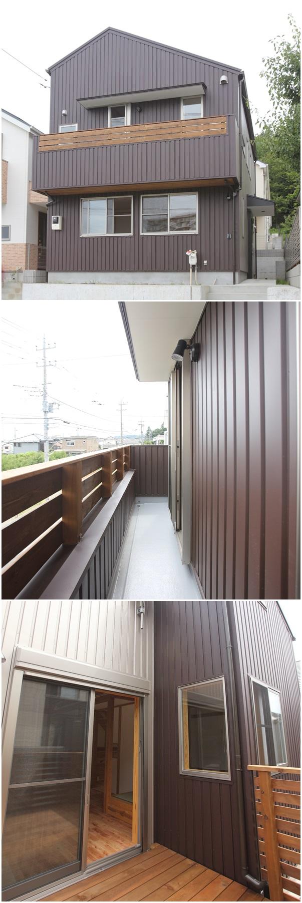 稲城市の家☆竣工写真が届きました_c0152341_0104973.jpg