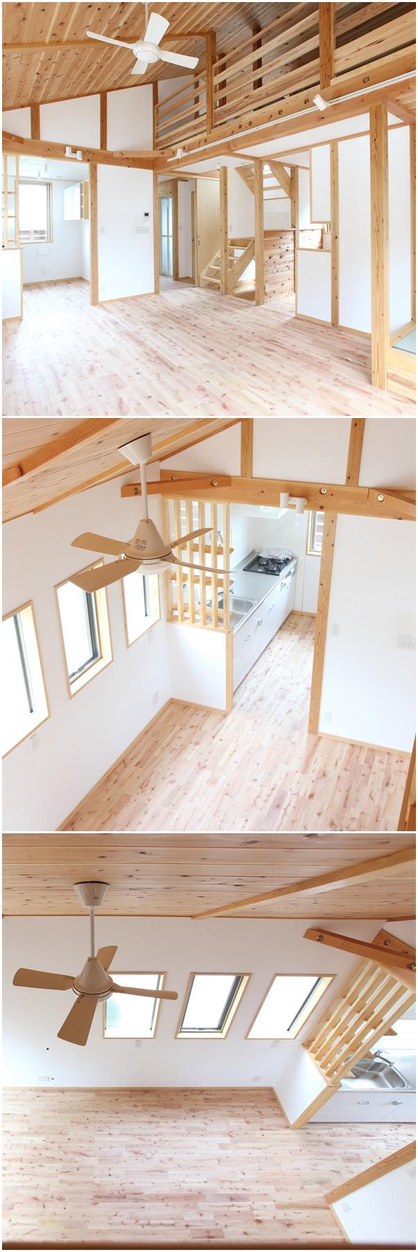 稲城市の家☆竣工写真が届きました_c0152341_01113100.jpg