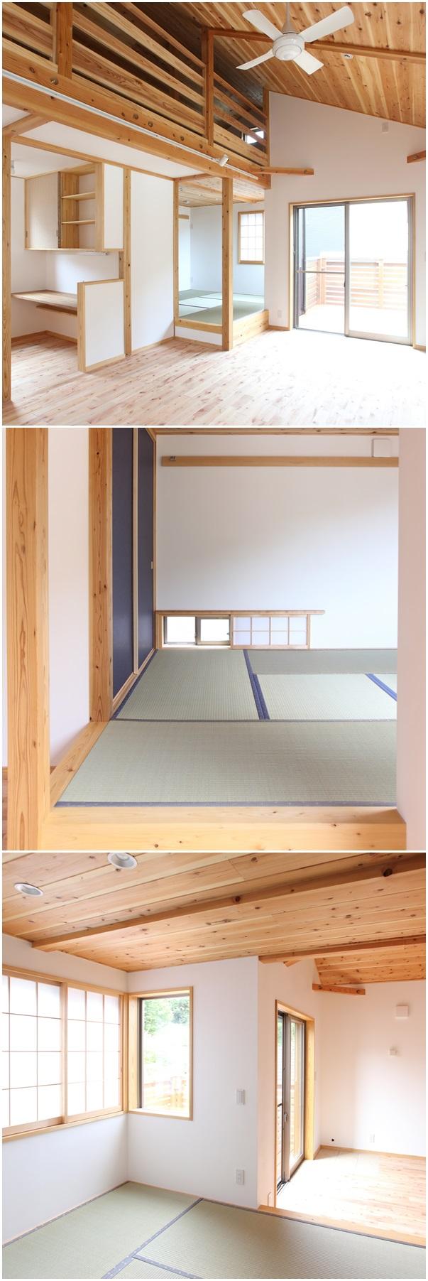 稲城市の家☆竣工写真が届きました_c0152341_0114815.jpg