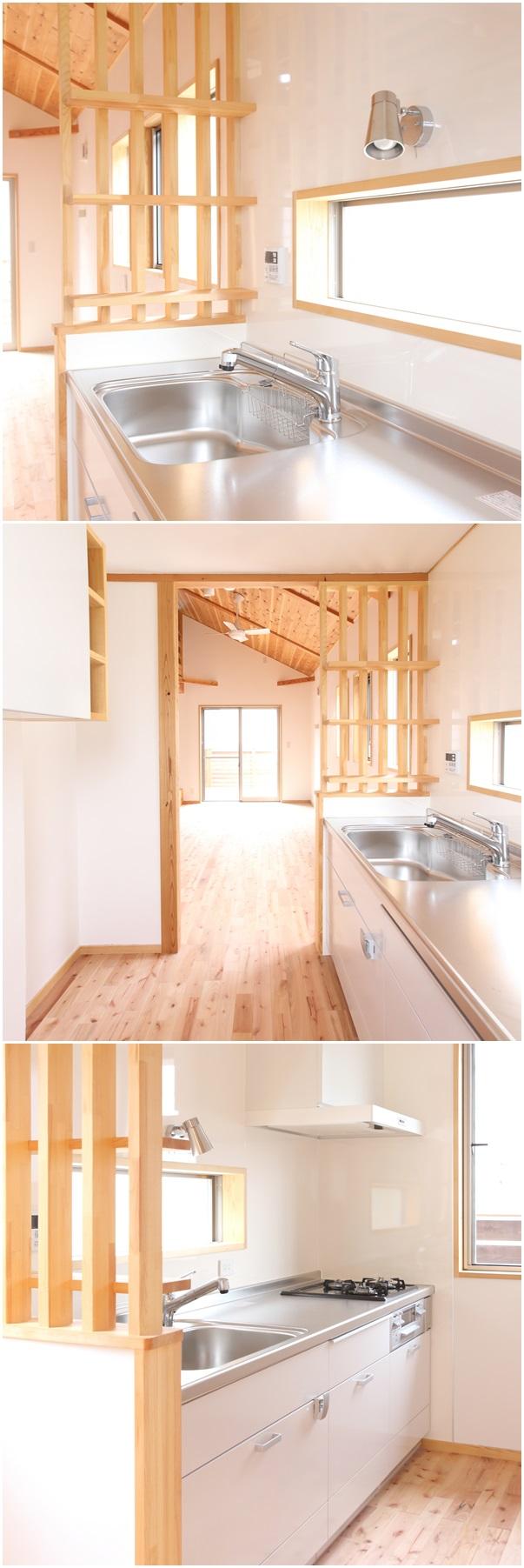 稲城市の家☆竣工写真が届きました_c0152341_01223100.jpg