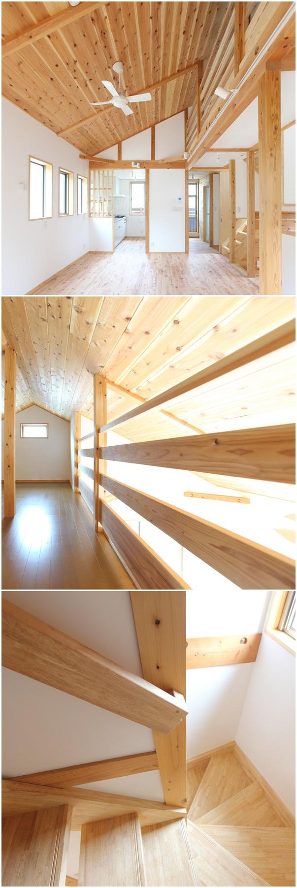 稲城市の家☆竣工写真が届きました_c0152341_014040.jpg