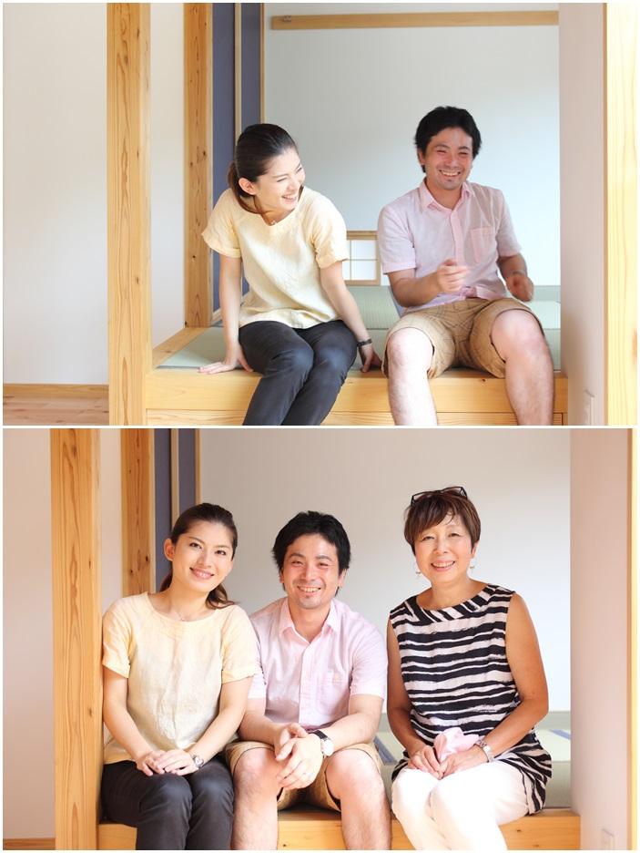 稲城市の家☆竣工写真が届きました_c0152341_07650.jpg