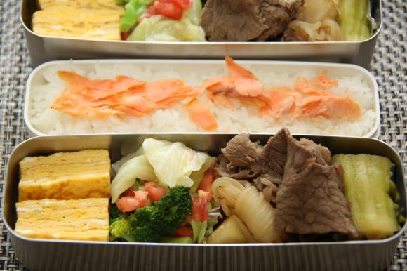 肉じゃが和膳弁当&ちょこっとバル_c0326245_10572102.jpg