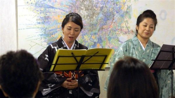 沖縄の夏 沖縄の唄 コンサート_e0166355_457598.jpg