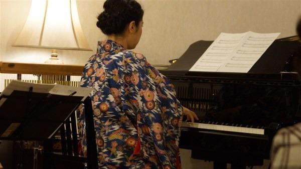 沖縄の夏 沖縄の唄 コンサート_e0166355_4581161.jpg