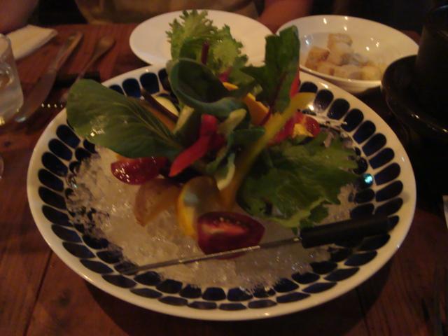 渋谷「アルルの食堂 urura ウルラ」へ行く。_f0232060_16411394.jpg