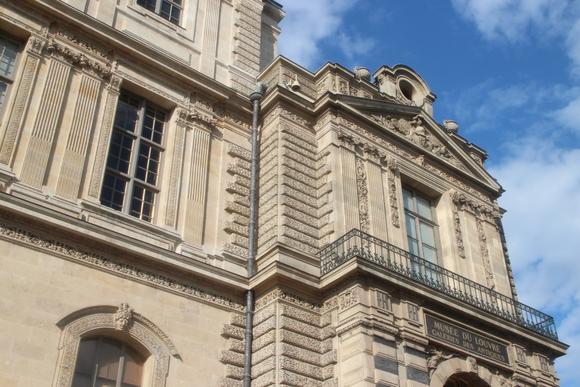 SKY140904 それぞれに建築家の個性を観ることができる楽しさがパリにはある_d0288367_2231847.jpg