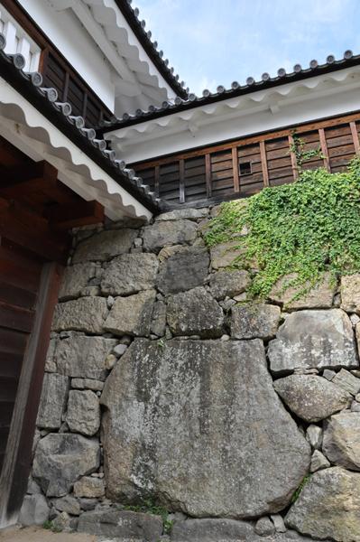 上田城跡写真_e0171573_20574974.jpg