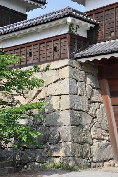 上田城跡写真_e0171573_20575857.jpg