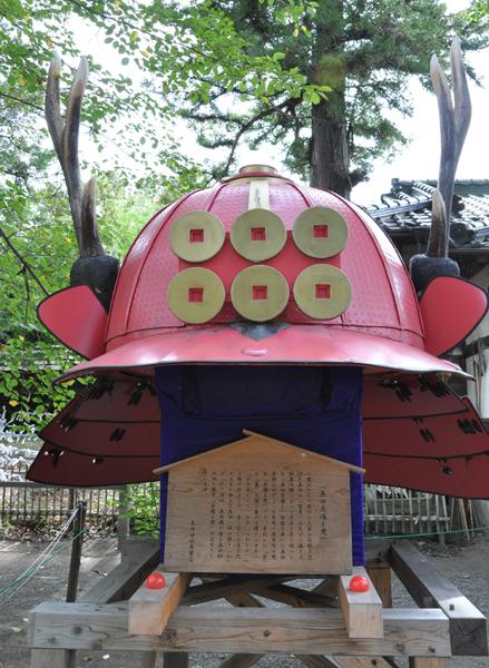 上田城跡写真_e0171573_20582067.jpg