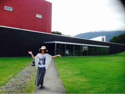 奈義町の現代美術館_c0274374_23582461.jpg