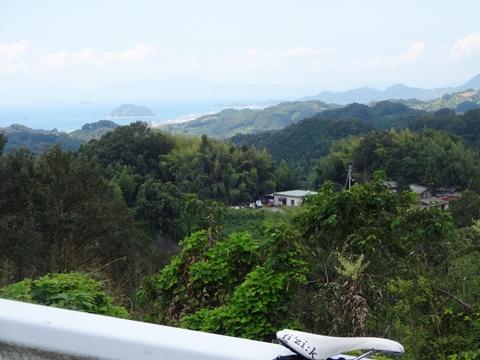 石鎚山ヒルクライムに参加しました_e0201281_2083447.jpg